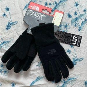 The North Face Mens Denali E-Tip Glove